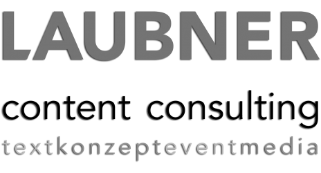 Laubner Content Consulting